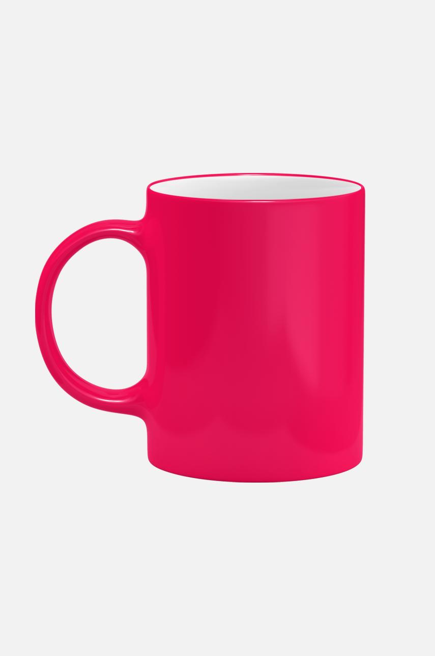 Neon mug